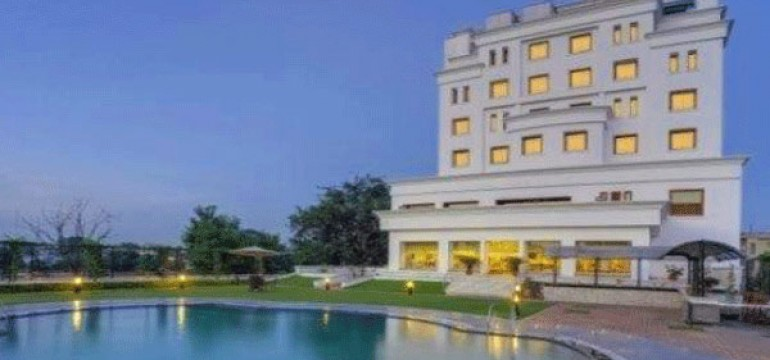 Top Luxury Hotels in Siliguri