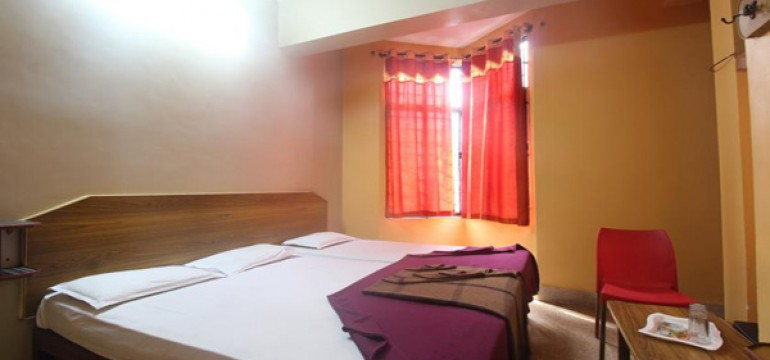 Top Budget Hotels in Mysore