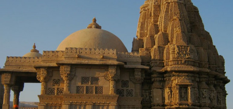 Famous Tourist Places in Dwarka