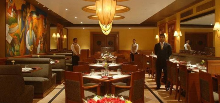Top Restaurants in Rajkot