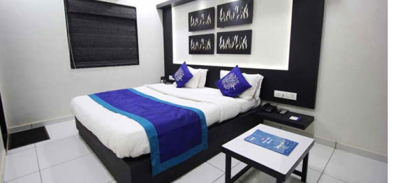 Top Budget Hotels In Rajkot