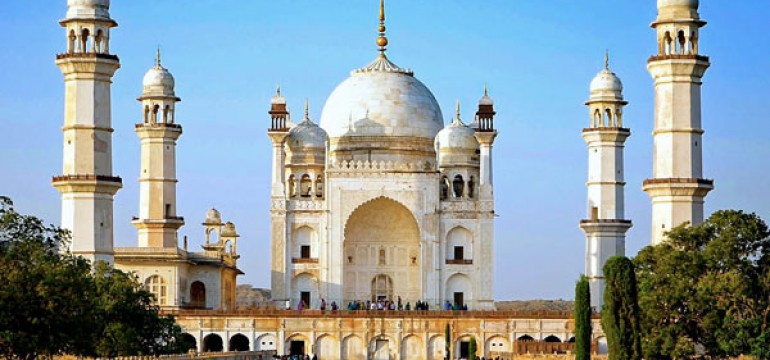 Famous Historical Monuments in Aurangabad