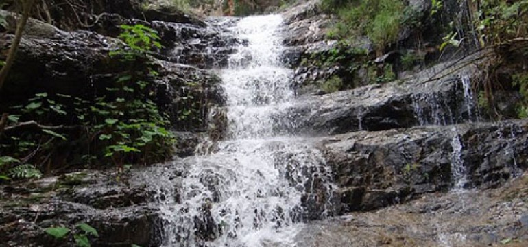 5 Famous Waterfalls in Andhra Pradesh