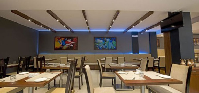 Top Restaurants in Aurangabad
