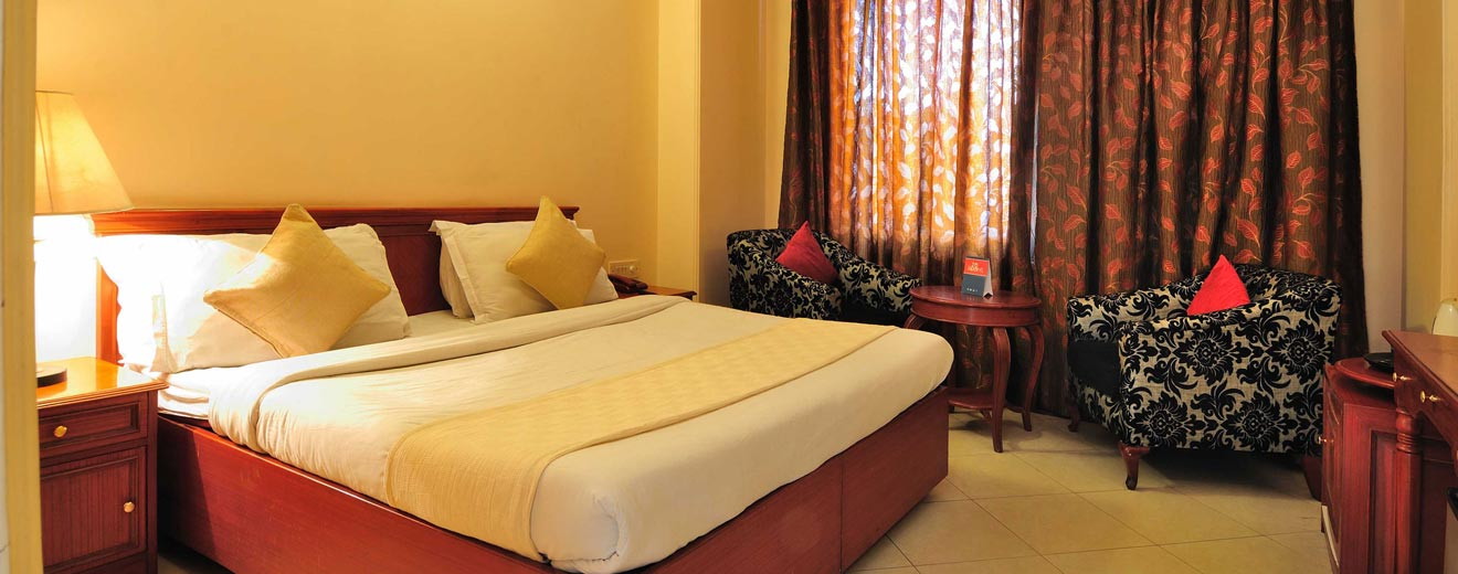 Top Budget Hotels in Kanpur