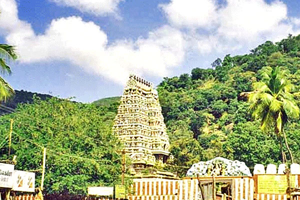 Popular Religious Places in Madurai