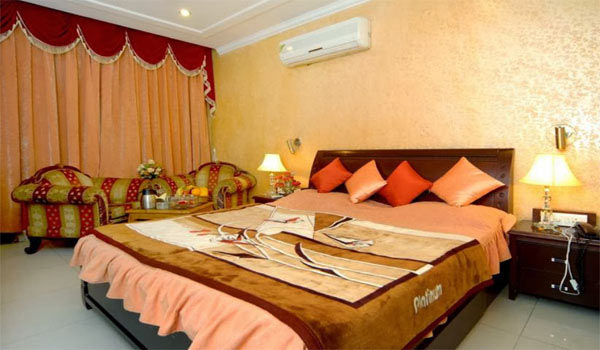 Famous Budget Hotels in Chandigarh