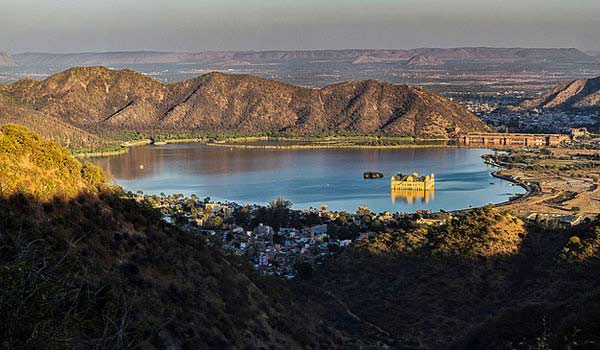Famous Monuments in Rajasthan