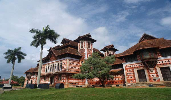 Famous Museums in Kerala