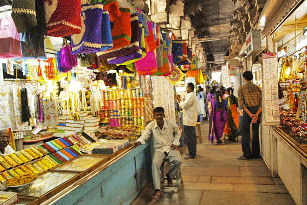 Top Shopping Bazaar's In Madurai