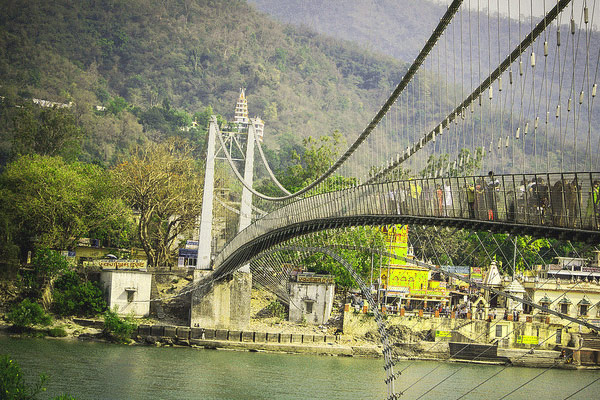 Top Tourist Destination in Rishikesh
