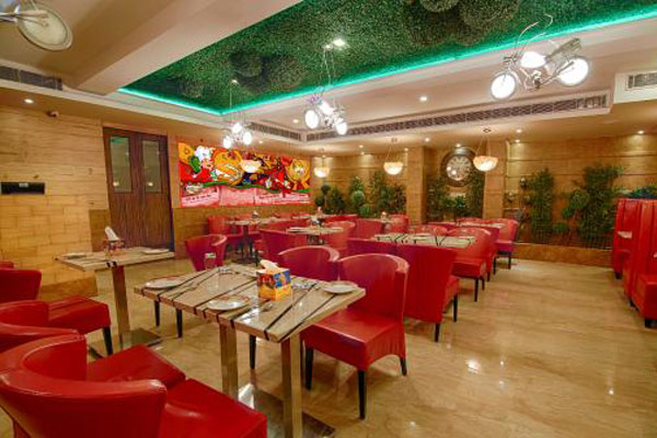 Top 5 Restaurants in Mathura