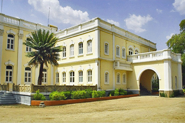 Top Tourist Places in Wankaner
