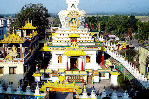 Best Places To Visit In Siliguri