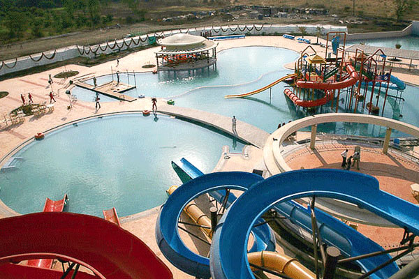 6 Best Water Parks In Pune