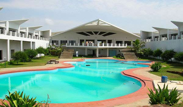 Famous Luxurious Hotels in Puri