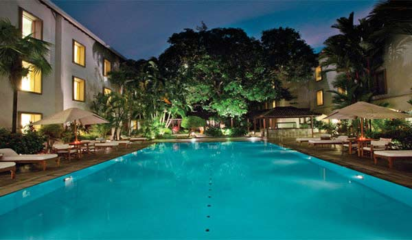 Famous Business Hotels in Kerala