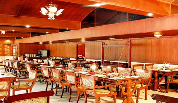 Famous Restaurants in Alleppey