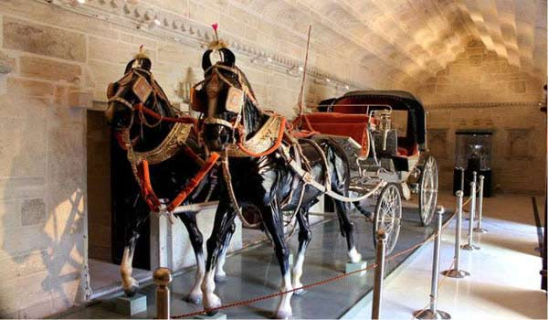Famous Museums In Rajasthan