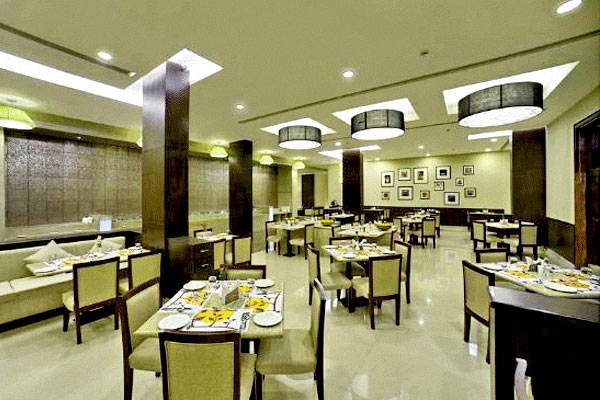 Top Restaurants in Rameswaram