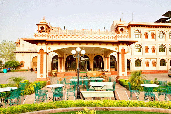 Top Heritage Hotels in Bikaner