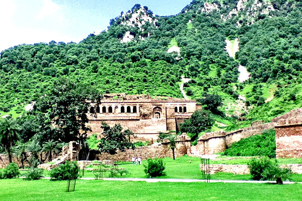 Top Picnic Spot near Jaipur