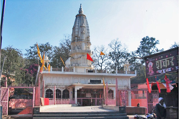 Popular Temples in Alwar