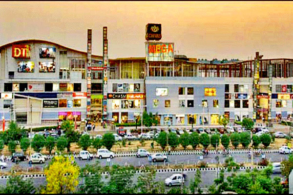 Top Shopping Malls in Gurgaon