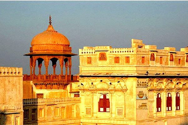 Top Museums in Bikaner