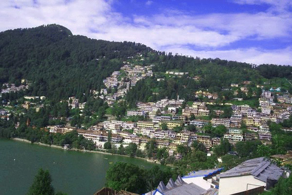 Top Tourist Places in Nainital