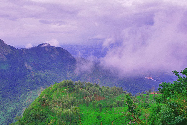 Famous Places to Visit in Coonoor