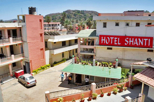 Top 8 Budget Hotel In Mount Abu