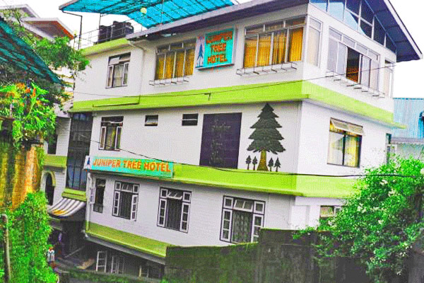 Top Budgets Hotels in Gangtok