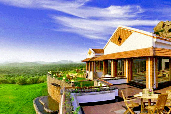 Popular Resorts in Madurai