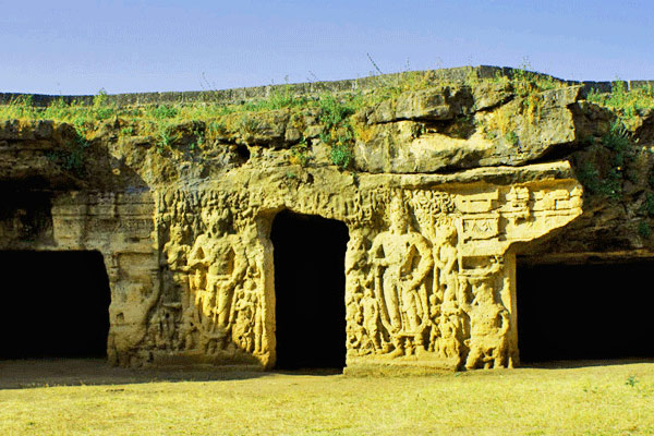 Top Caves in Gujarat