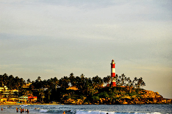 Famous Romantic Weekend Getaways from Kochi