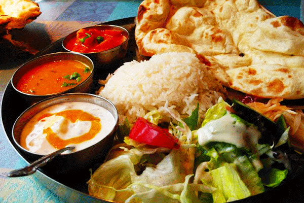 Top Restaurants in Ajmer