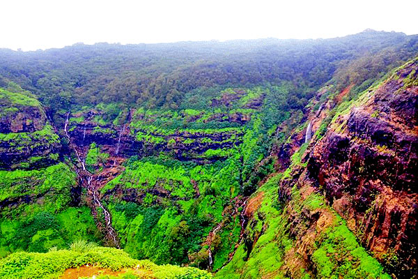 Best Picnic Spot and Day Outing Near Pune