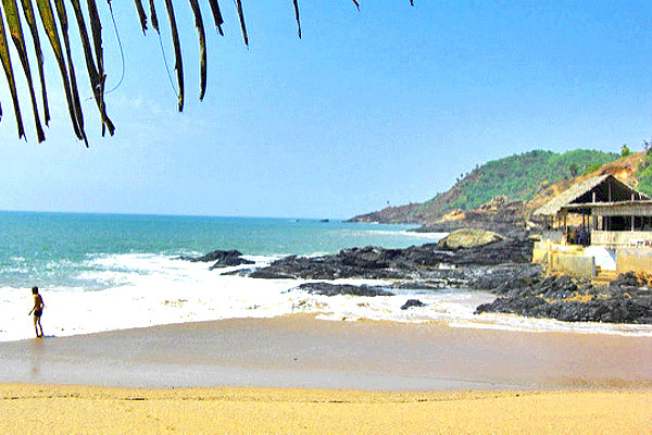 Top Tourist Places in Gokarna