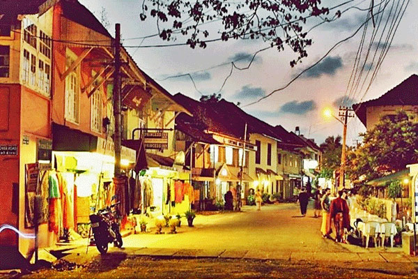 Top Things To Do In Cochin