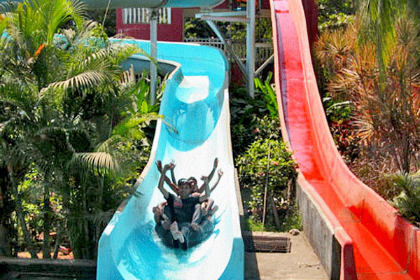 Famous Water Parks In Mumbai
