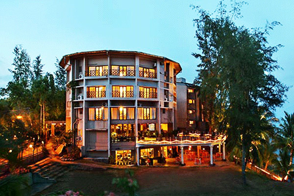 Famous Luxurious Hotels in Andaman