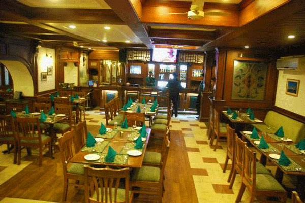 Top Restaurants in Mussoorie