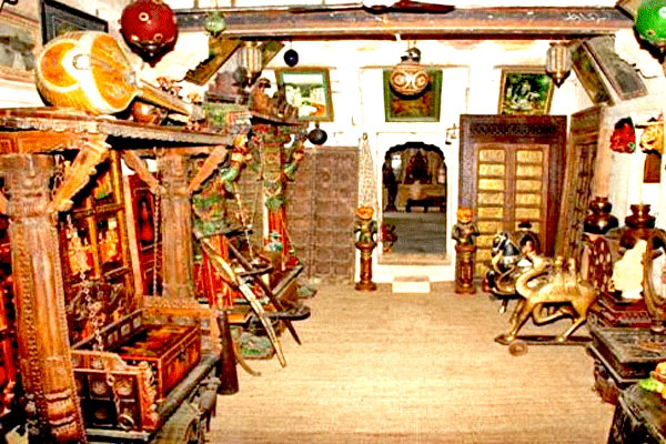 Top Museums in Jaisalmer