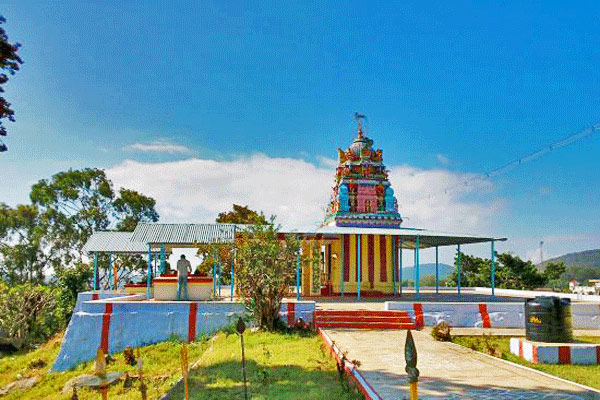 Famous Tourist Places In Yelagiri