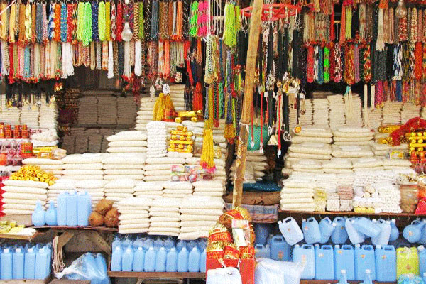 Famous Shopping Markets in Haridwar