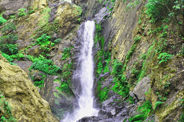 Top Waterfalls in Coorg