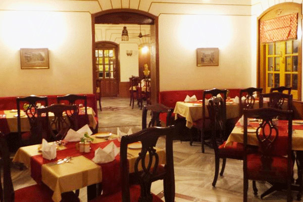 Top Restaurants in Varanasi