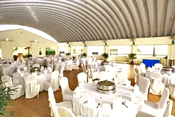 Famous Buffet Restaurants in Mahabalipuram