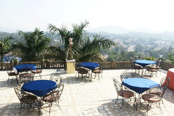Top 5 Eating Outlet In Mount Abu